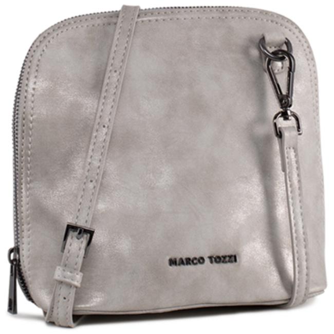 MARCO TOZZI Schuhe, Taschen grau Kostenloser Versand