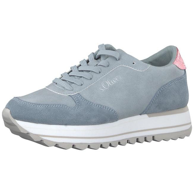 5-5-23658-20/810 Plateau Sneaker von s.Oliver--Gutes Preis-Leistungs-, sich es lohnt sich Preis-Leistungs-, 801130