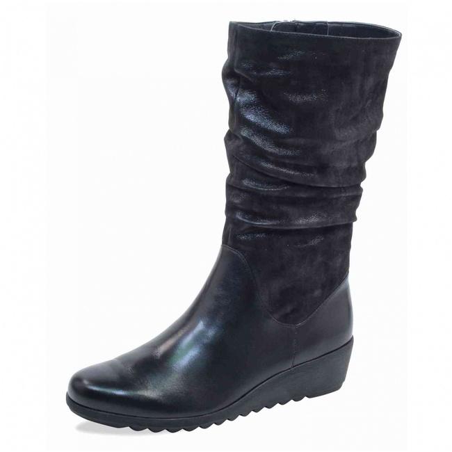 9-9-26407-21/025-025 Keilstiefel von von von Caprice--Gutes Preis-Leistungs-, es lohnt sich 49a068