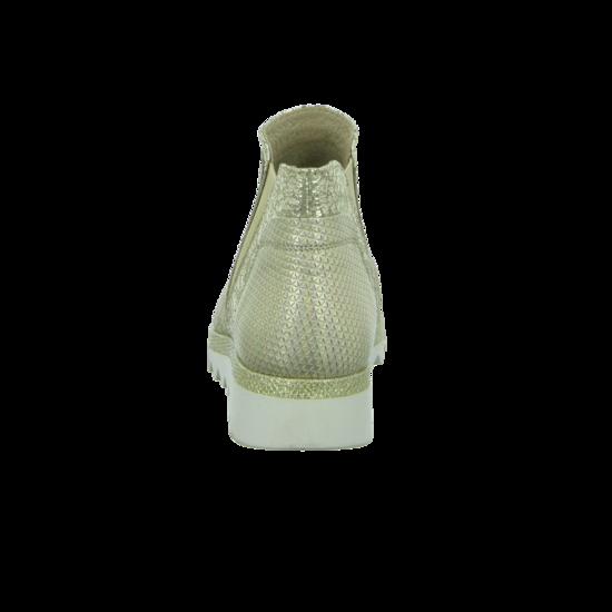 684-V17 Chelsea Stiefel von Julia Julia Julia Grau--Gutes Preis-Leistungs 654a05