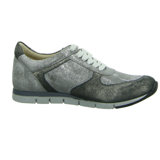 Sneaker Low Julia Grey