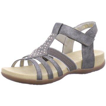 rieker kinder sandalen f r m dchen im online shop. Black Bedroom Furniture Sets. Home Design Ideas
