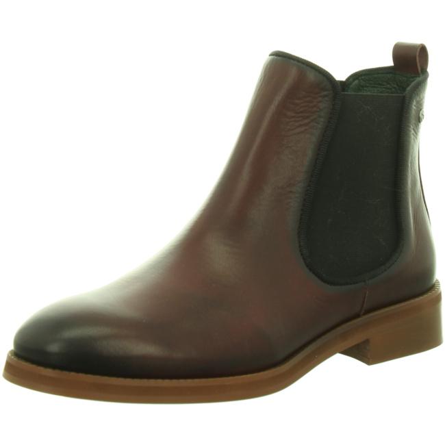 W5M-8637-2/2-A Chelsea Stiefel von Pikolinos--Gutes Preis-Leistungs-, es lohnt sich