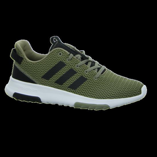 Cloudfoam Racer TR BC0020/000 adidas Sneaker Sports von adidas BC0020/000 Core--Gutes Preis-Leistungs-, es lohnt sich 2814fb
