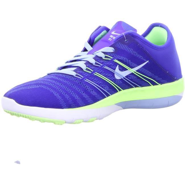 9748b68fb950a1 Free TR 6 Women 833413-401 Sneaker Sports von Nike