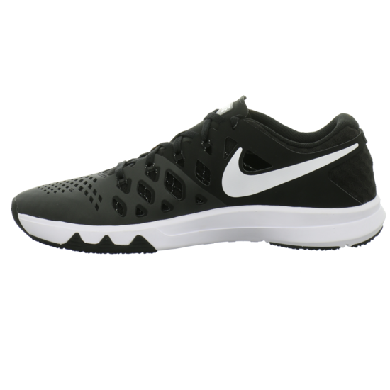 Train Trainingsschuh Sneaker Speed Low Fitness Weiß Schwarz 4 Nike Herren CsQrdxht