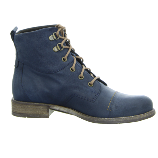 look out for promo codes pretty cool Josef Seibel Sienna 17 Schnürboots