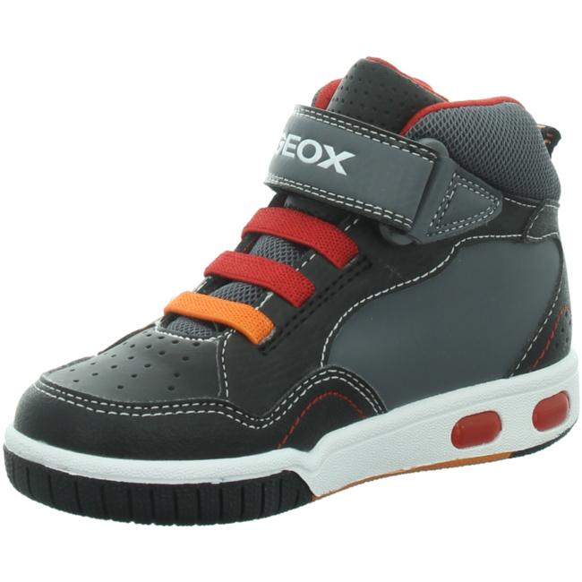 premium selection 8cf1e e0536 Geox Gregg Blinker Sneaker High